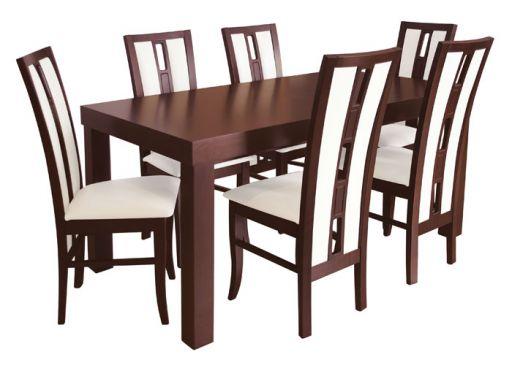 ee786678d5fb Kuchynský stôl a stoličky - moderný dizajn kuchyne