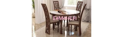163a2953eb448 Kuchynské a jedálenské stoly